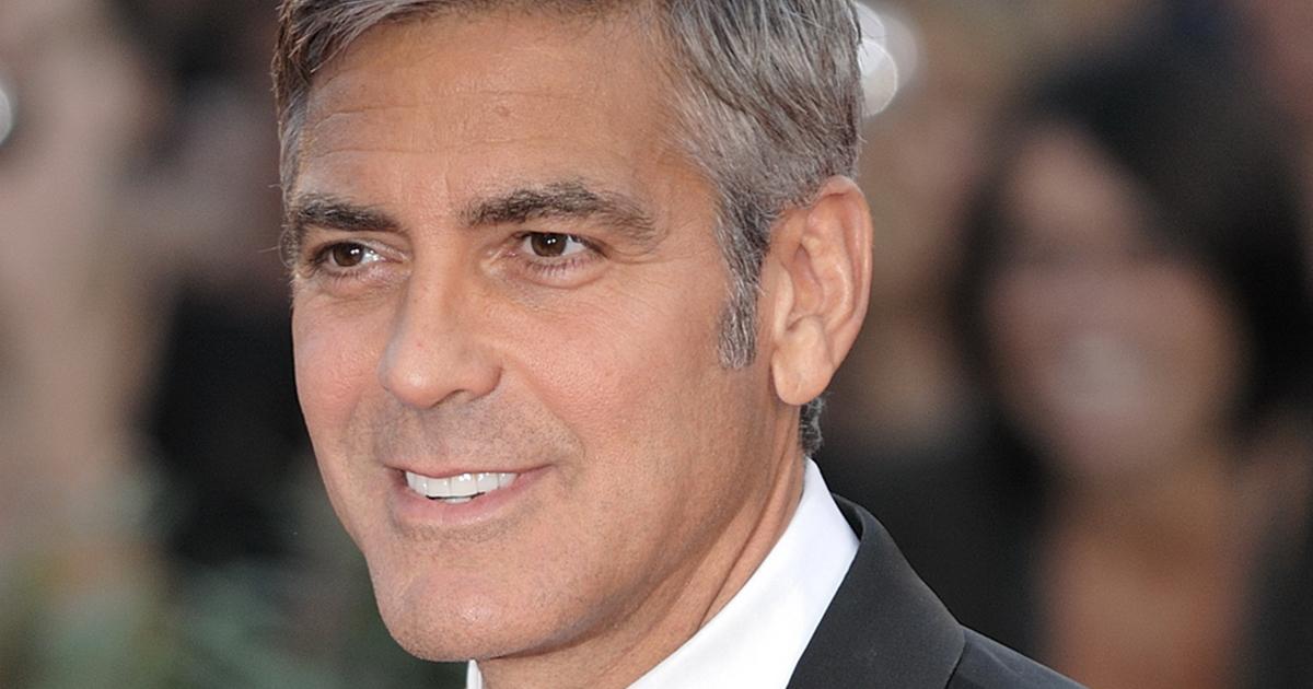 George Clooney ha donato 1 milione di dollari ai suoi 14 migliori amici