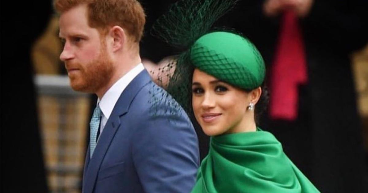 Meghan Markle e Harry in attesa del loro secondo bebè: il gossip sorprende Buckingham Palace