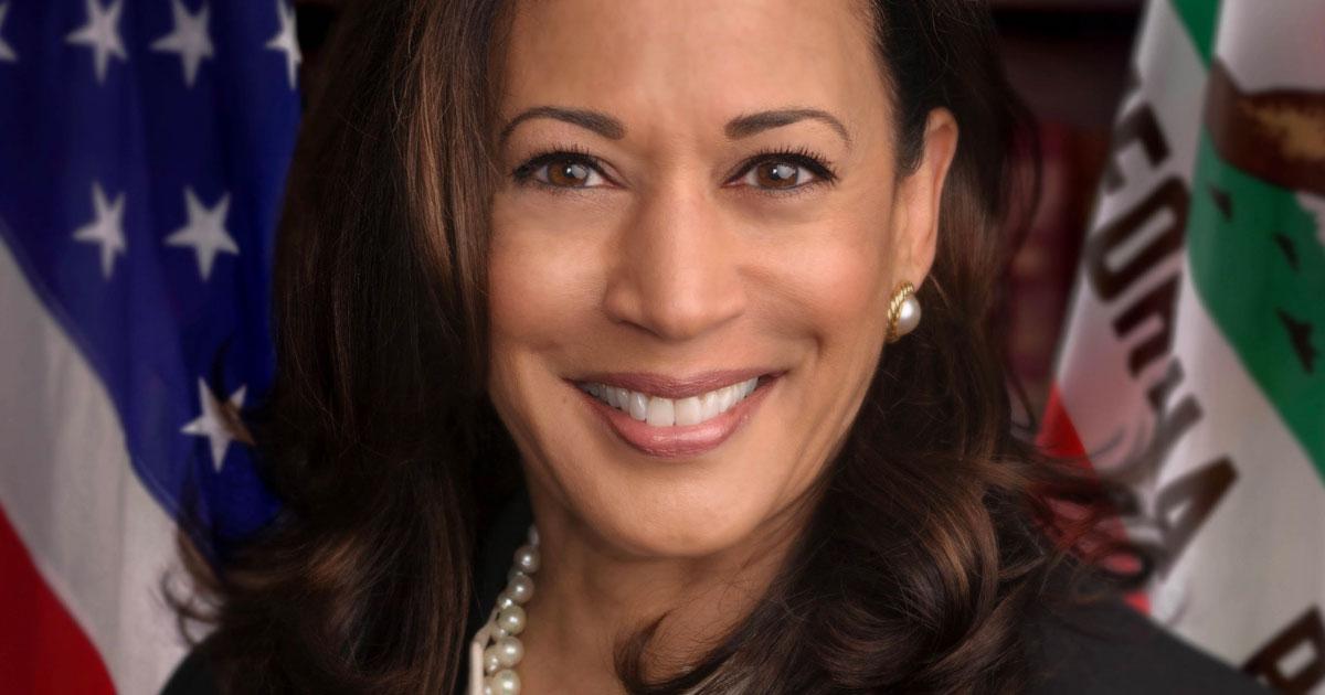 """L'emozionante discorso della vicepresidente Kamala Harris: 'Sono la prima ma non sarò l'ultima"""""""