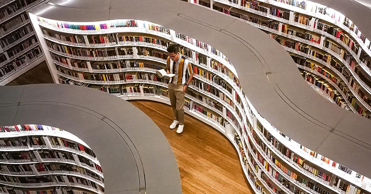 Covid: librerie aperte anche nelle zone rosse perché venditrici di 'beni essenziali'