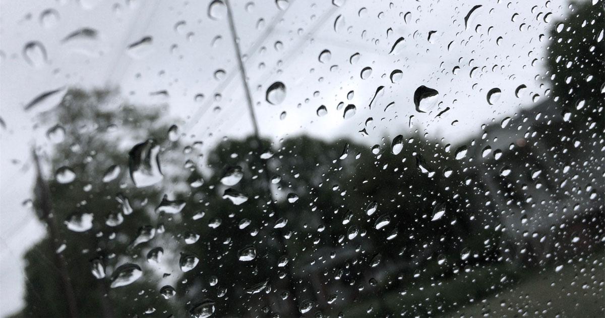 Pioggia e crollo delle temperature, ecco come cambierà il tempo questa settimana