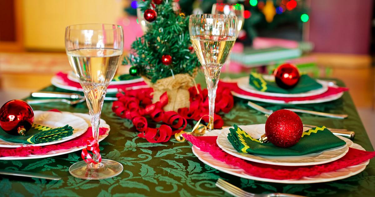 """L'assessore alla Sanità della Puglia: """"Il pranzo di Natale sarà al massimo per sei persone'"""