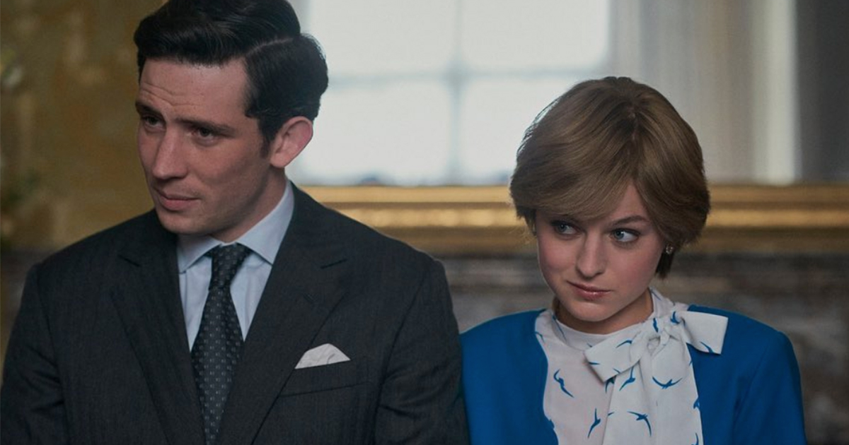 The Crown 4: in arrivo su Netflix la serie dedicata alla famiglia reale inglese