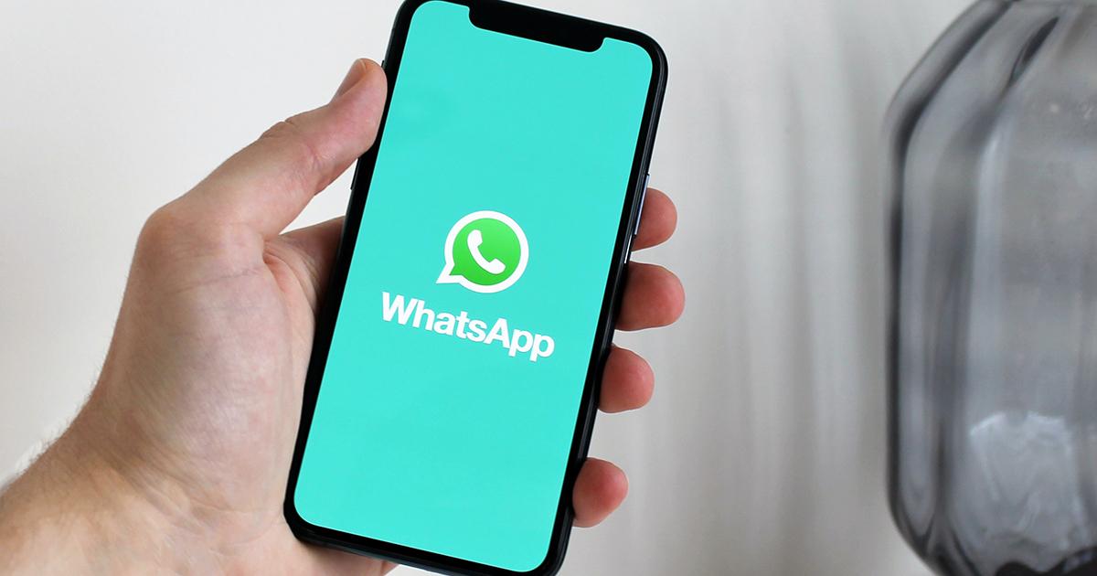 WhatsApp: è in arrivo il tasto Shopping