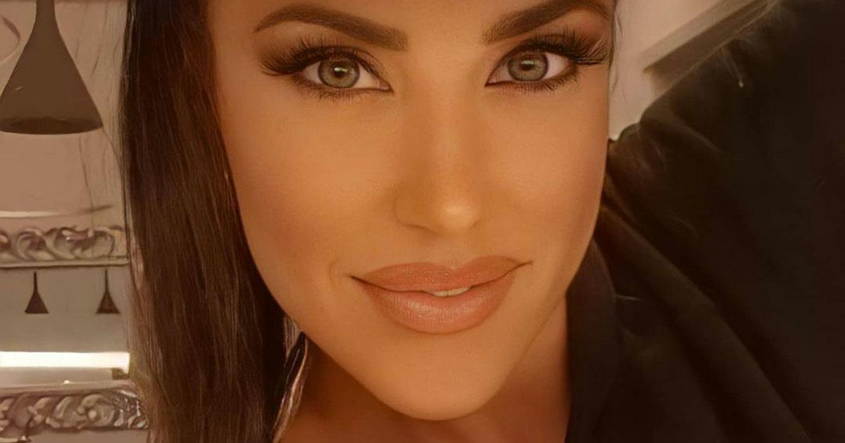 Claudia Ruggeri è più sensuale che mai, la nuova foto fa innamorare i fan