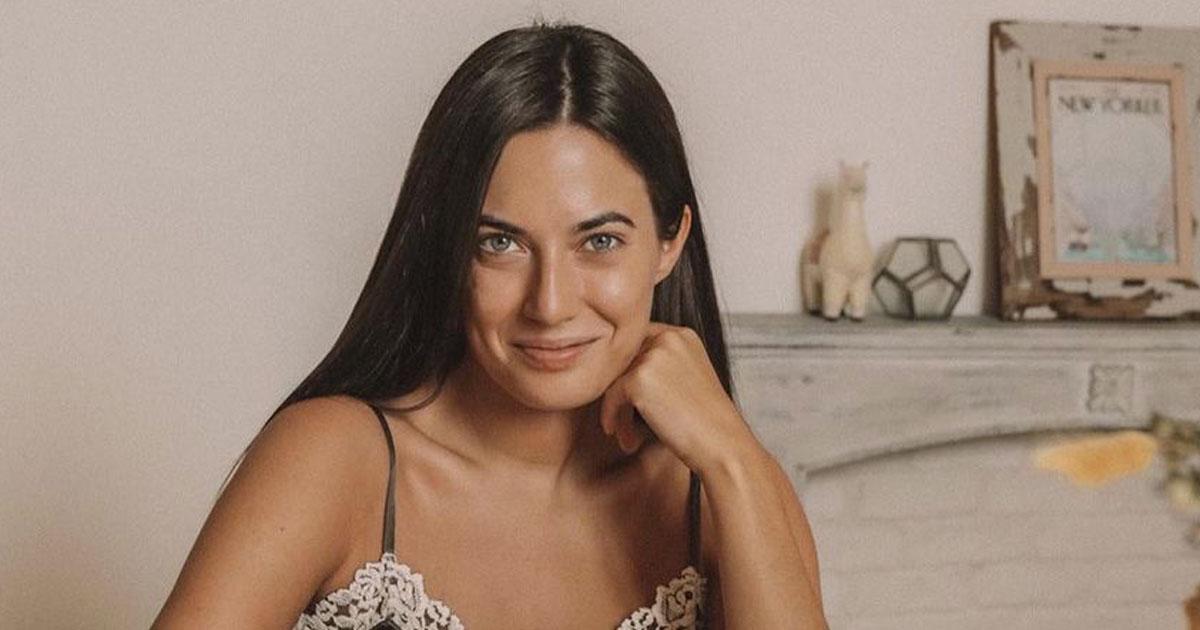 Più sensuale che mai, la nuova foto di Giulia Valentina conquista tutti