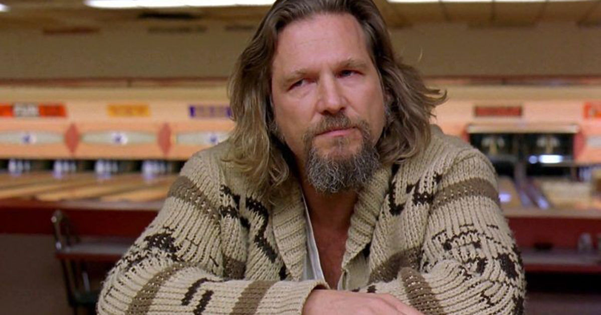 """Jeff Bridges pubblica la prima foto dopo l'annuncio del cancro: """"Mi sento bene'"""