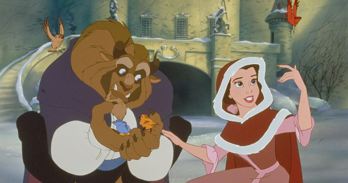 La Rai dedica il suo Natale alle principesse Disney: ecco tutti i film in programmazione