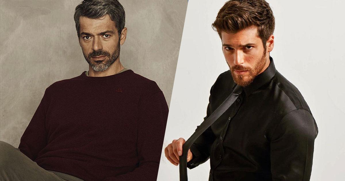 Can Yaman e Luca Argentero saranno i protagonisti della nuova serie tv su Sandokan
