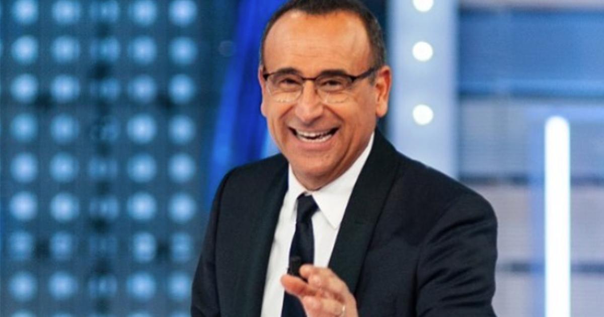 Carlo Conti pronto a condurre un nuovo programma tv: 'Affari tuoi (Viva gli Sposi!)'