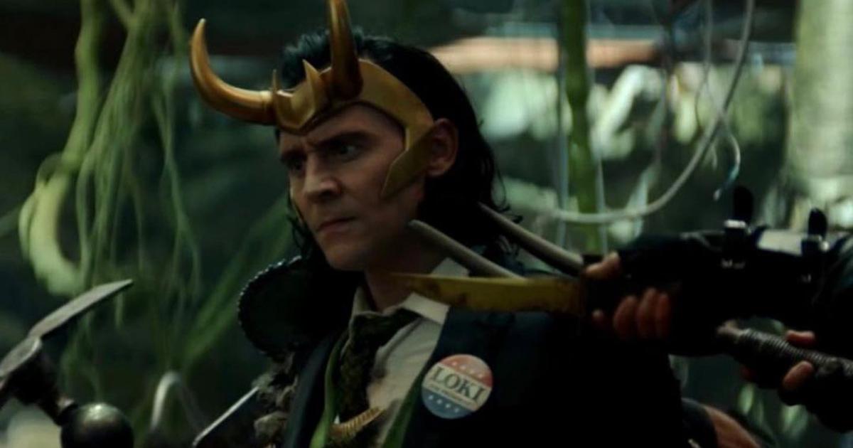 Il trailer della serie con Tom Hiddleston dedicata a Loki svela la data di uscita su Disney +