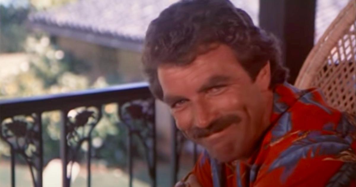 Auguri 'Magnum, P.I.': compie 40 anni la storica serie TV