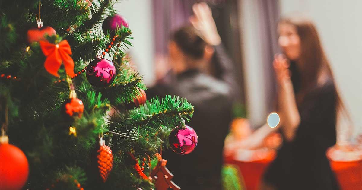 Tutta l'Italia in zona rossa a Natale: i due scenari ipotizzati dal governo