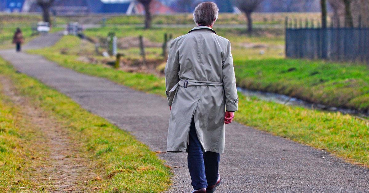 Litiga con la moglie a Como e fa una passeggiata per smaltire la rabbia, lo ritrovano a Fano