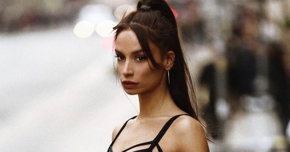"""Francesca Tocca incanta i follower: la ballerina di """"Amici"""" è più sensuale che mai"""