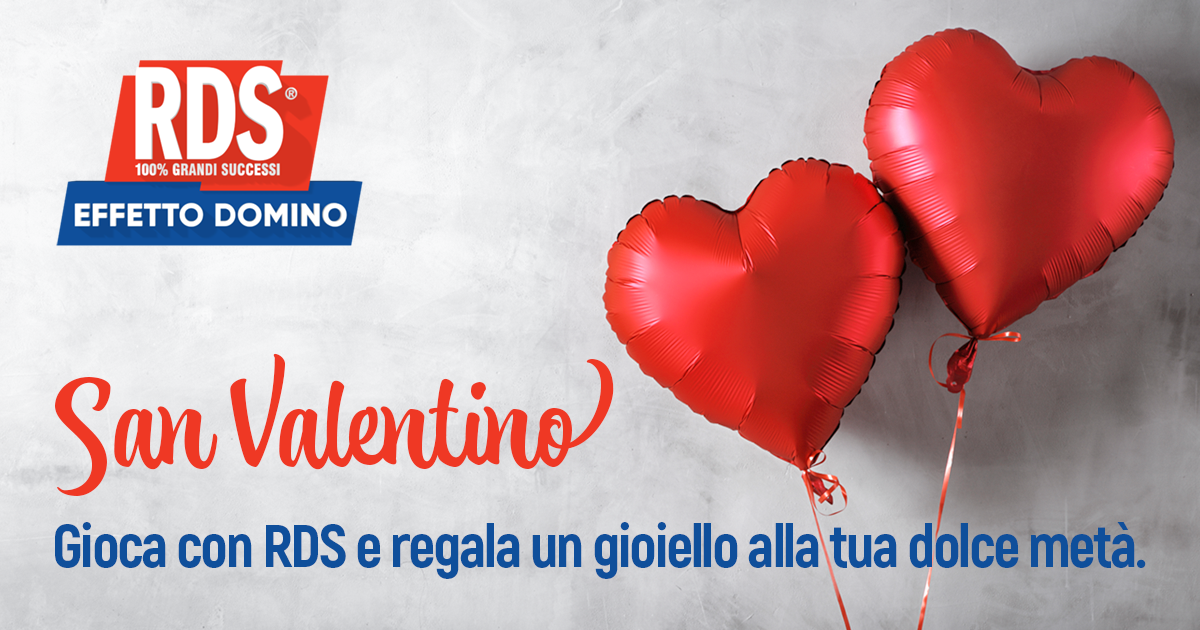 Effetto Domino: San Valentino