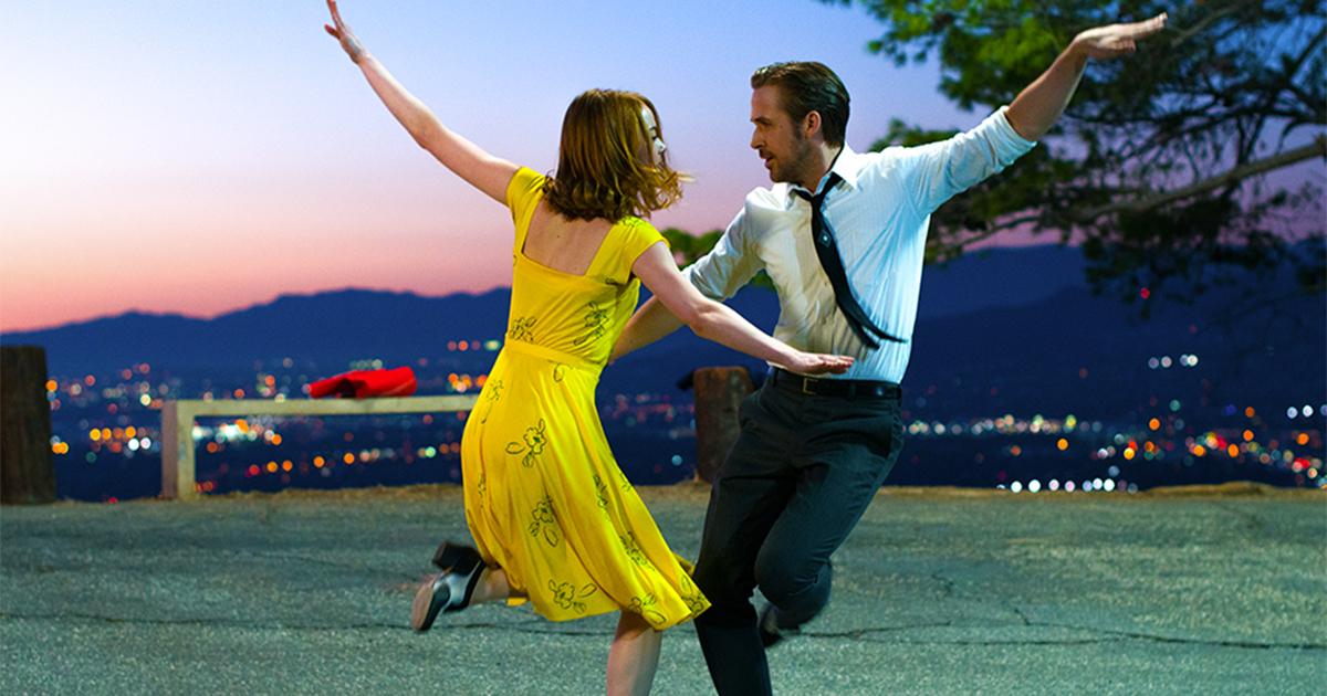 La La Land: stasera in TV il film che ha conquistato tutti