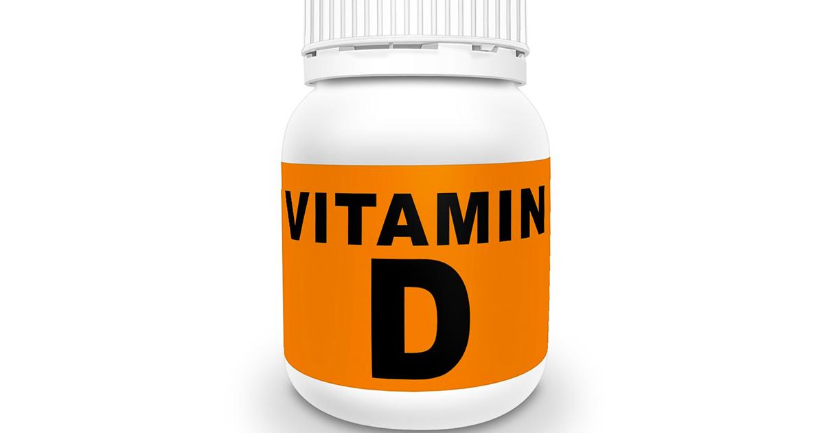 La vitamina D contro il Covid: ecco il risultato dello studio dell'Università di Padova