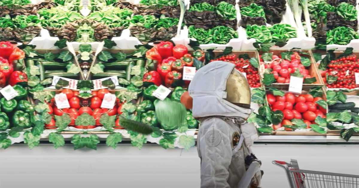NASA darà 500.000 dollari a chi scopre il modo migliore per cucinare nello spazio