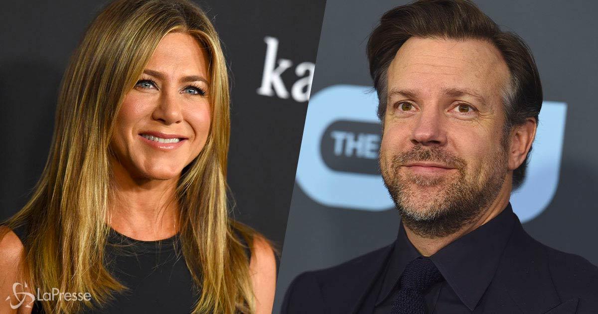 Jennifer Aniston si è fidanzata con Jason Sudeikis? Ecco come stanno le cose
