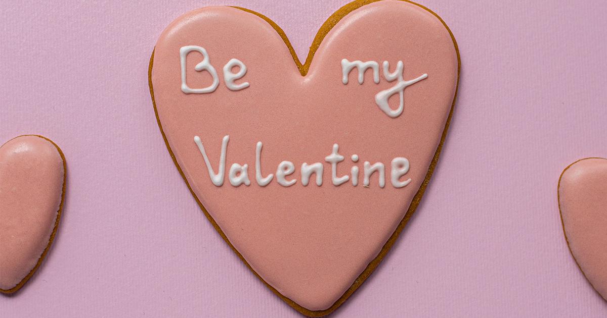Il dolce perfetto per San Valentino che si prepara in 10 minuti