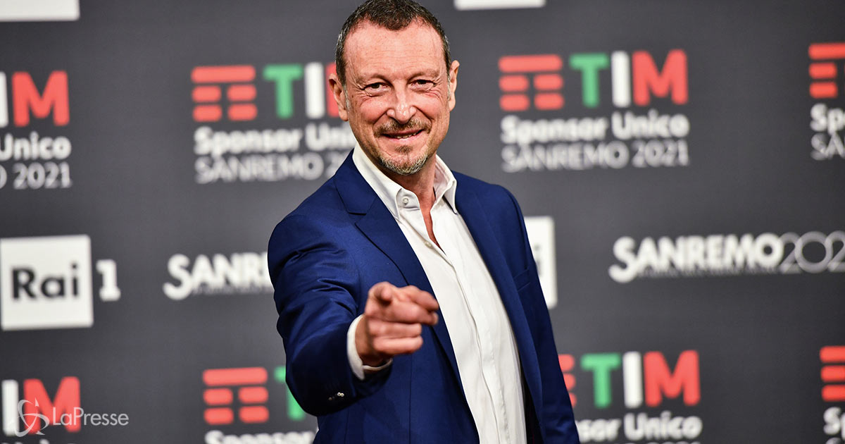 Inizia il Festival di Sanremo: gli ospiti e la scaletta della prima serata