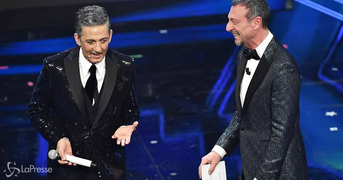 Sanremo 2021: la scaletta della seconda serata del festival