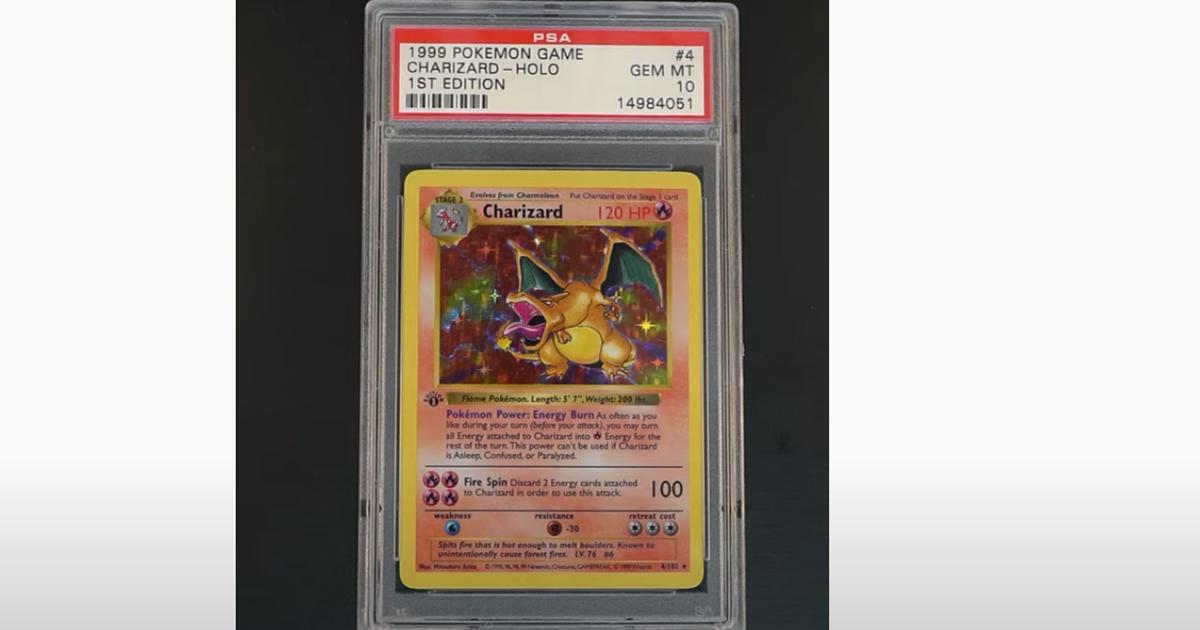 Questa carta dei Pokémon può valere una fortuna