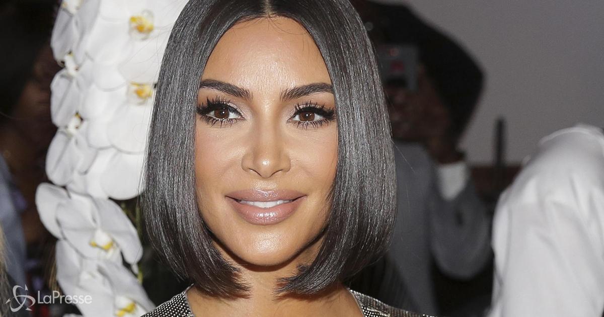 Spende un milione di sterline per essere identica a Kim Kardashian