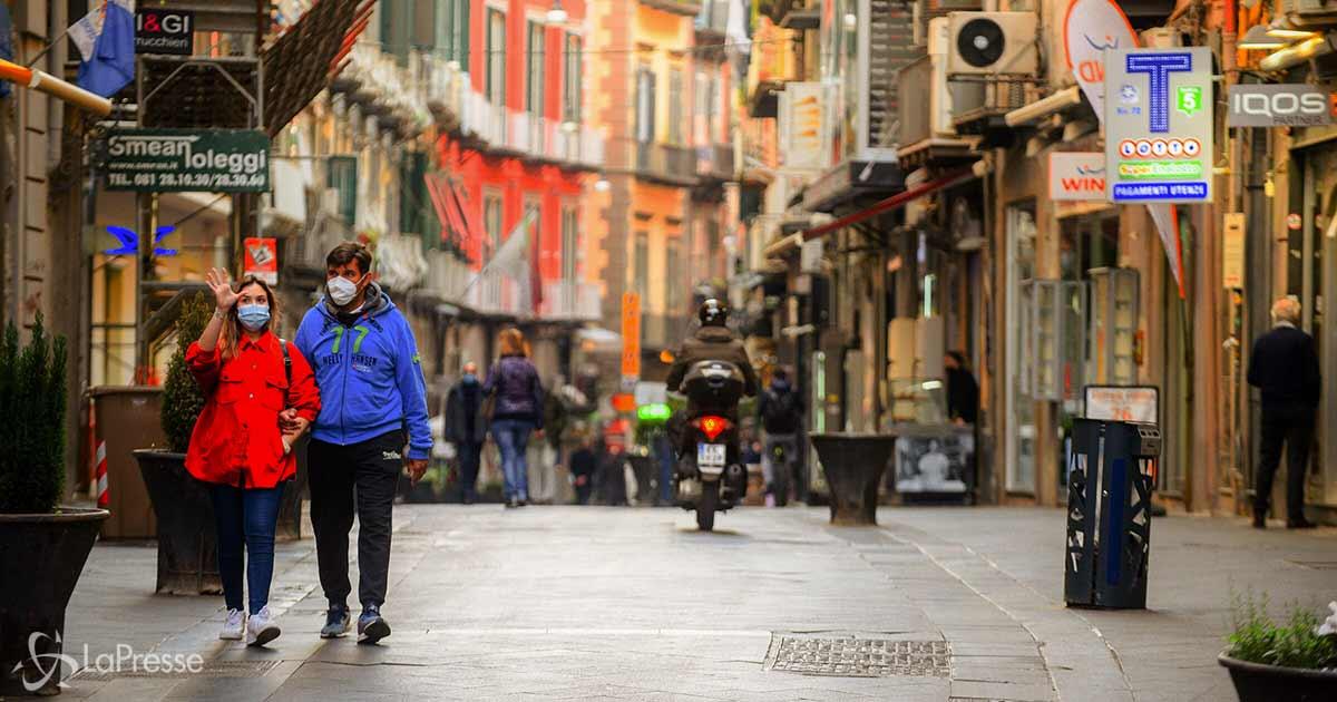 Dodici regioni a rischio zona rossa: come cambierà l'Italia da lunedì