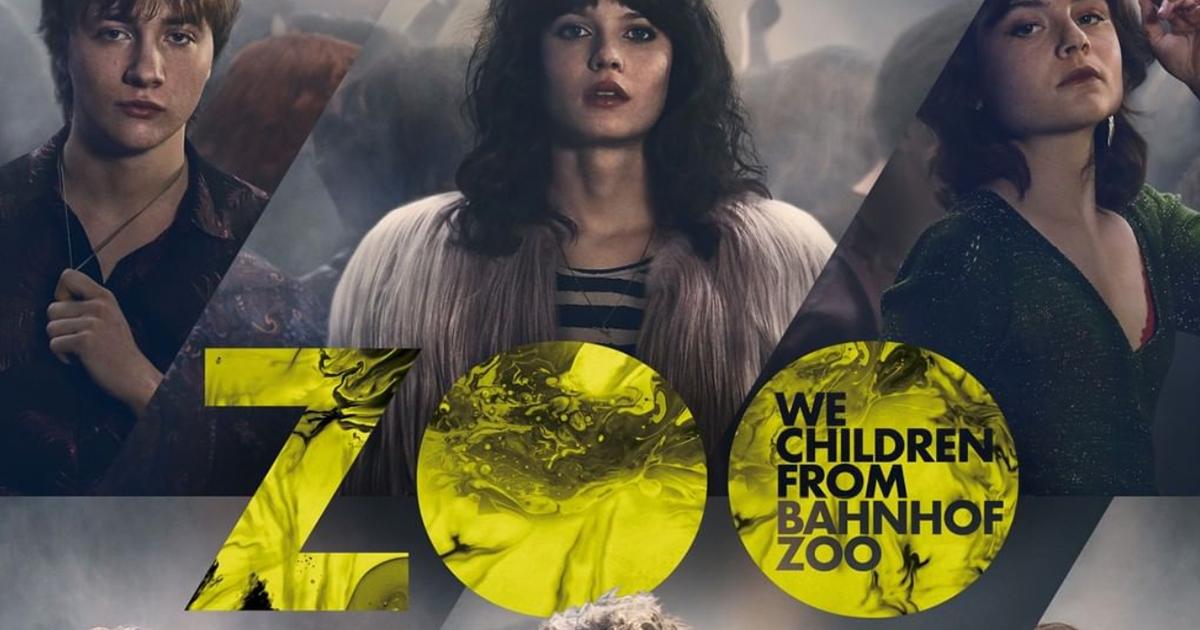 'Noi i ragazzi dello zoo di Berlino' arriva la serie tv del celebre film