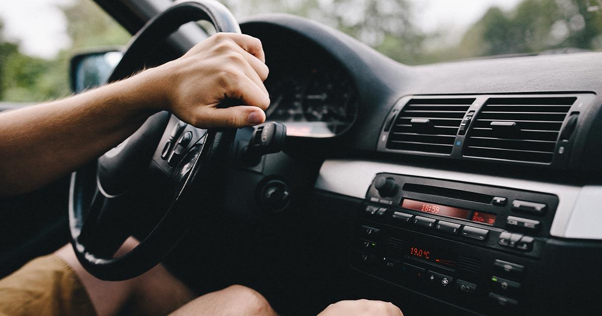 In Polonia un uomo è stato bocciato 192 volte all'esame della patente