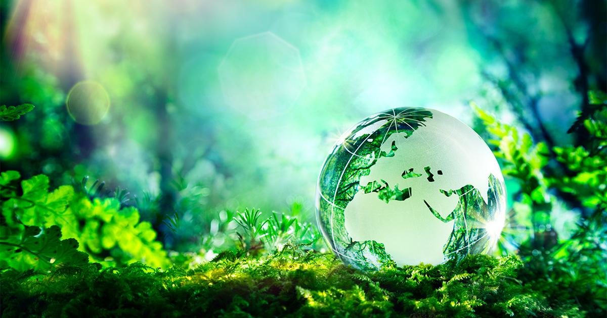 La Giornata della Terra: festeggia con noi l'evento più importante per il nostro pianeta