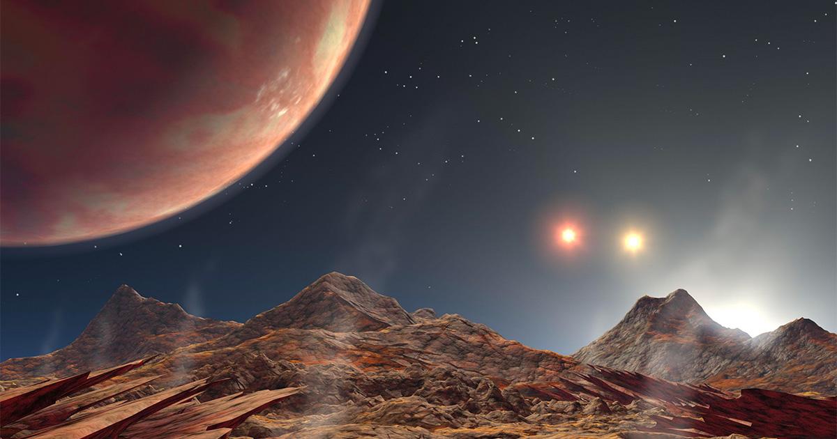 Marte, gli esopianeti scoperti fino ad ora, ed una sola certezza: prendiamoci cura della Terra