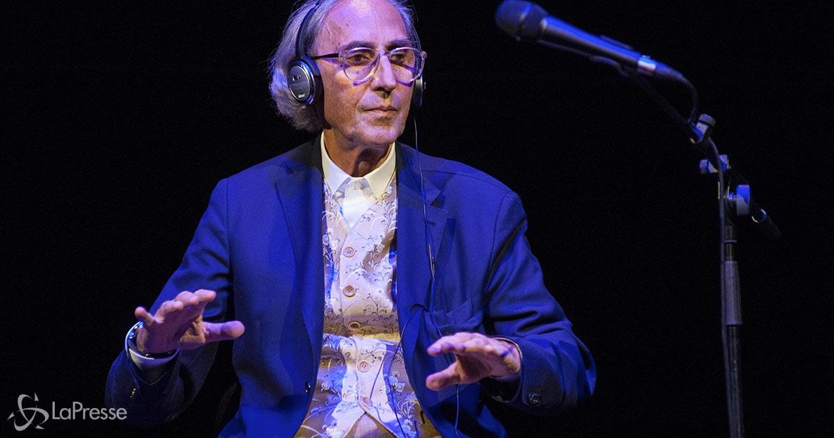 Addio a Franco Battiato, il genio del cantautorato italiano