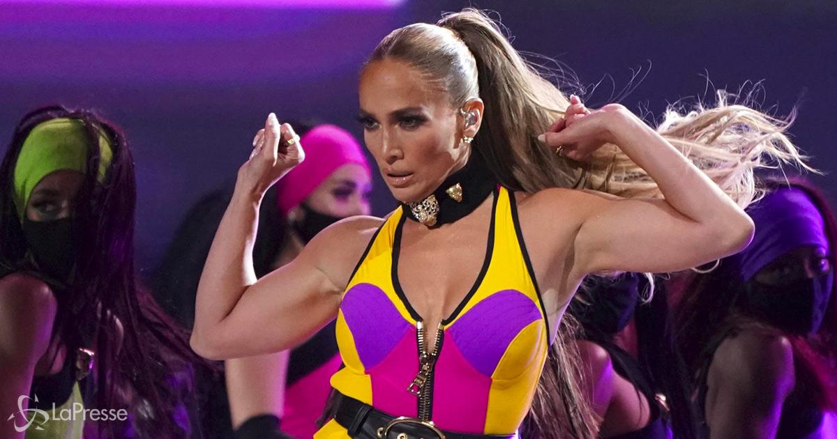 I grandi della musica: Jennifer Lopez