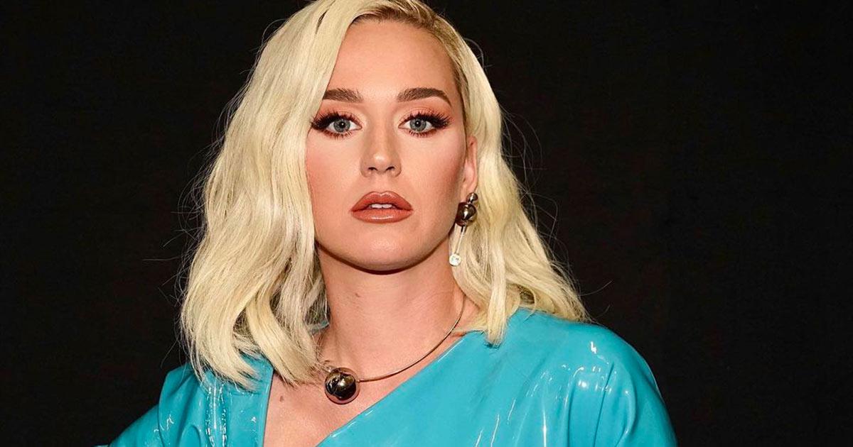 Katy Perry diventa la Campanellino di Peter Pan: la sua trasformazione è incredibile