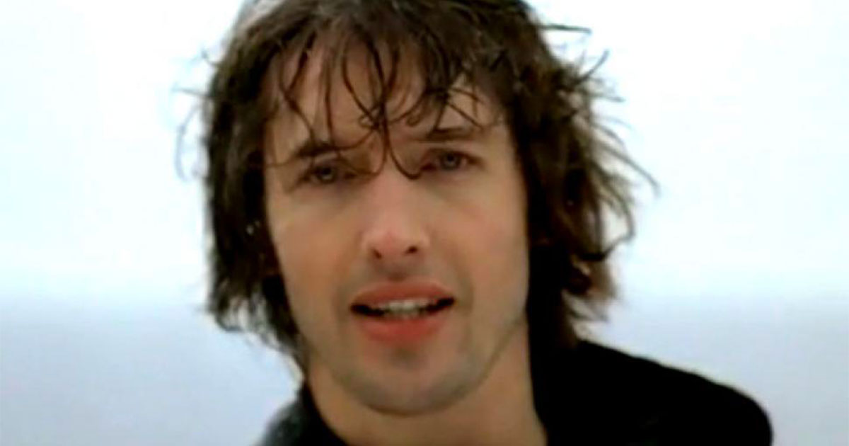 James Blunt: compie 16 anni 'You're Beautiful'