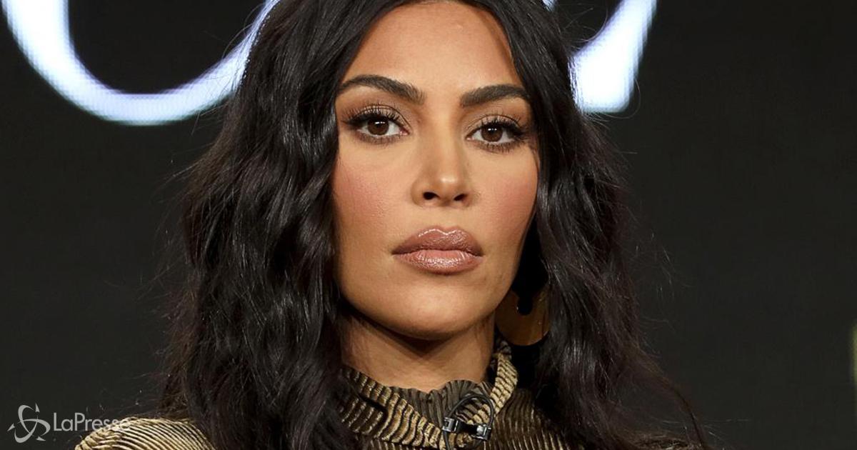 Kim Kardashian e Photoshop, il dettaglio non è sfuggito ai fan