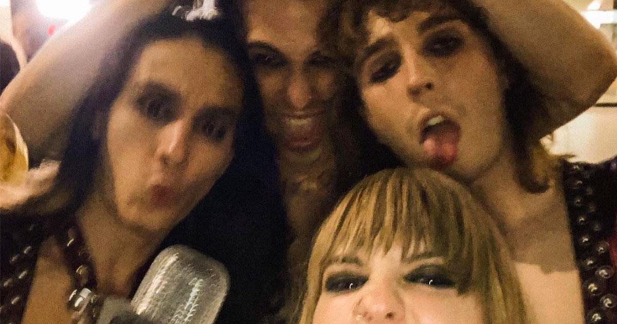 Il primo commento dei Maneskin dopo la vittoria all'Eurovision è dedicato al rock'n'roll