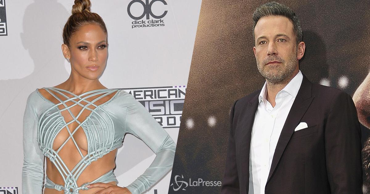 Jennifer Lopez e Ben Affleck: la relazione tra i due si è fatta seria