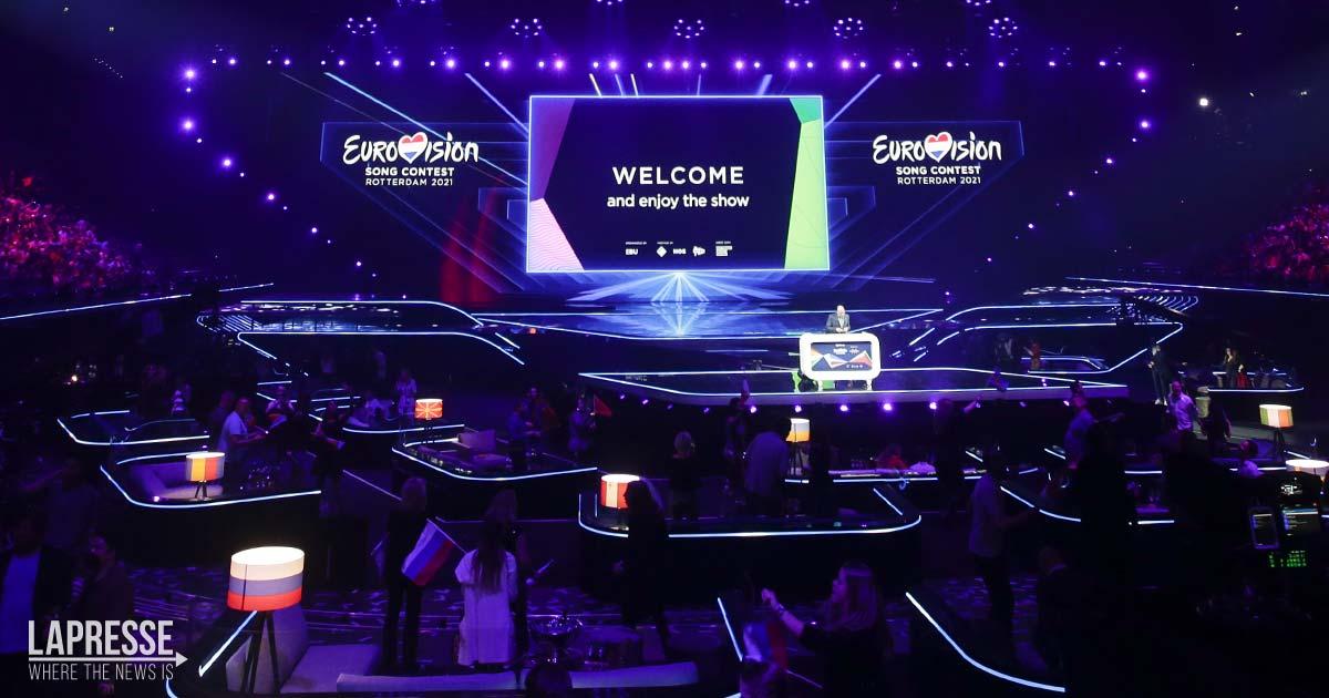 Dal Friuli alla Sicilia, sono 17 le città candidate a ospitare l'Eurovision 2022
