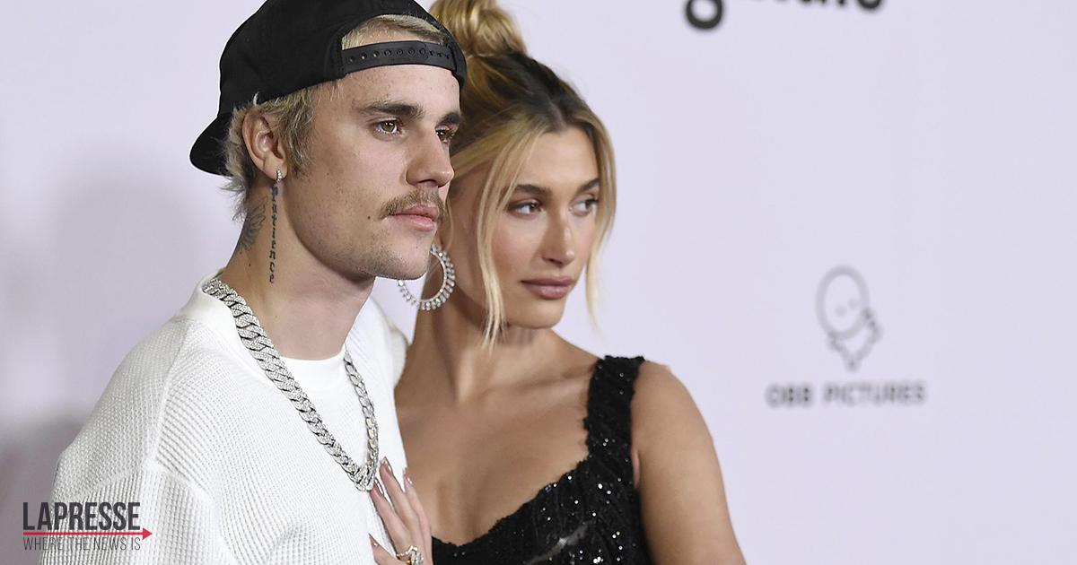 Justin Bieber e la moglie annunciano di diventare 'mamma e papà': la foto scatena i fan