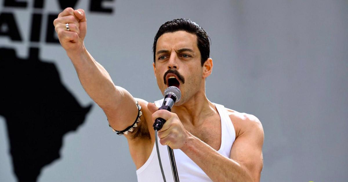 """I Queen sono al lavoro su un sequel di """"Bohemian Rhapsody"""""""