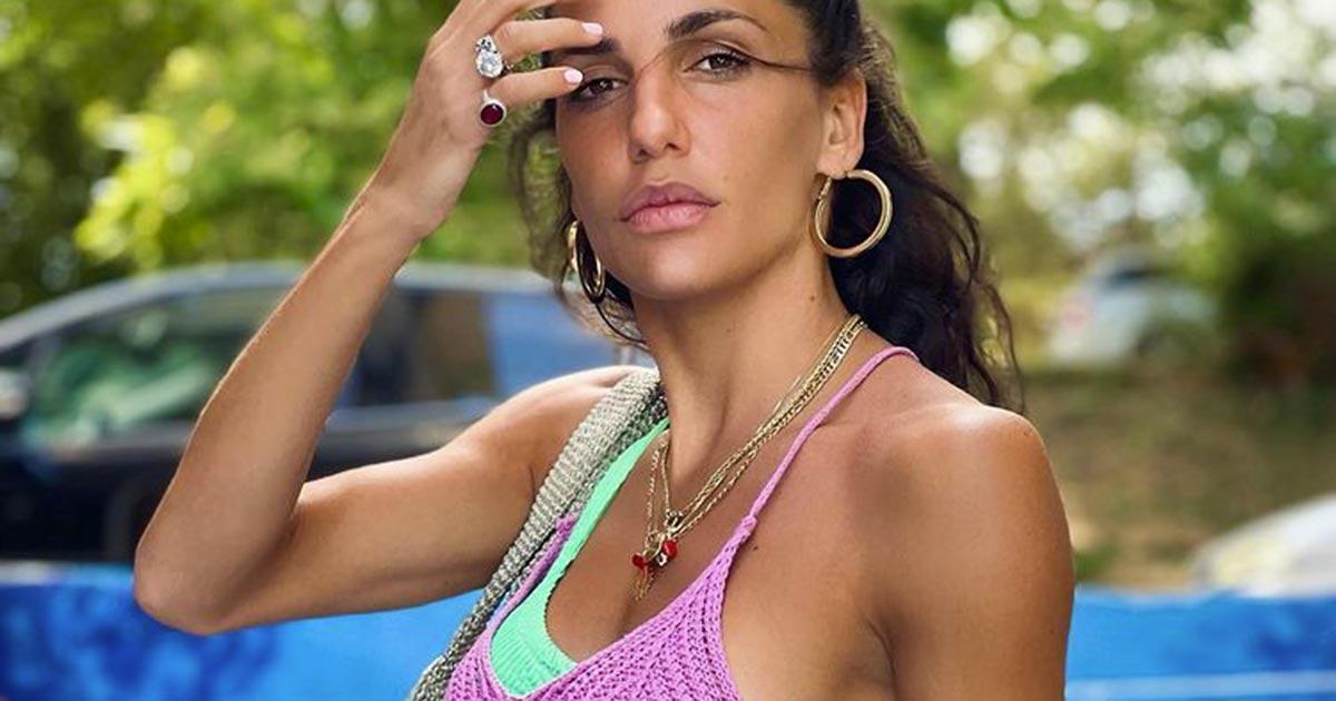 Elena D'Amario e la bellissima foto al tramonto, la ballerina di 'Amici' conquista tutti