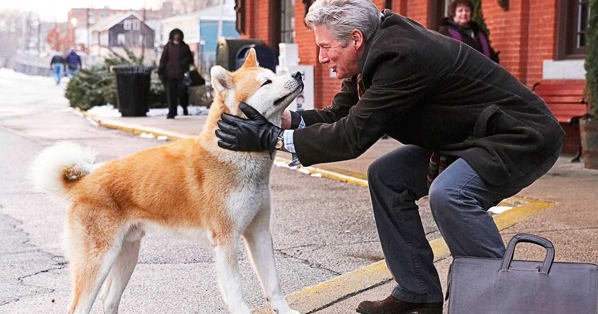 Questo sito ti avvisa se nel film che stai guardando un cane morirà o subirà violenze