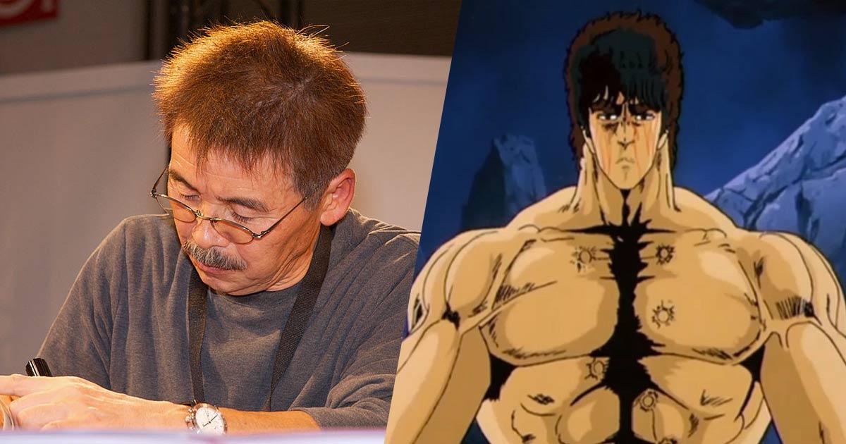 È morto Masami Suda, il character designerdi Ken il guerriero