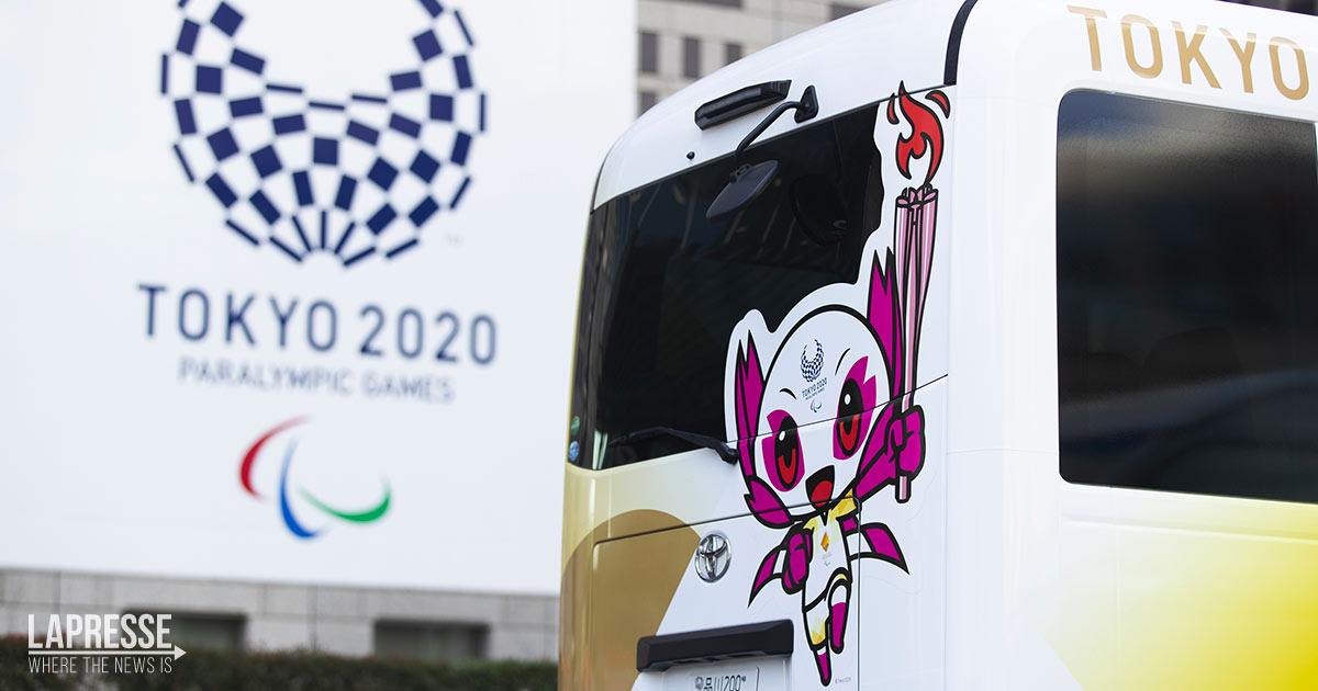 Tutto quello che c'è da sapere sulle Paralimpiadi: ecco come seguire la cerimonia d'inaugurazione