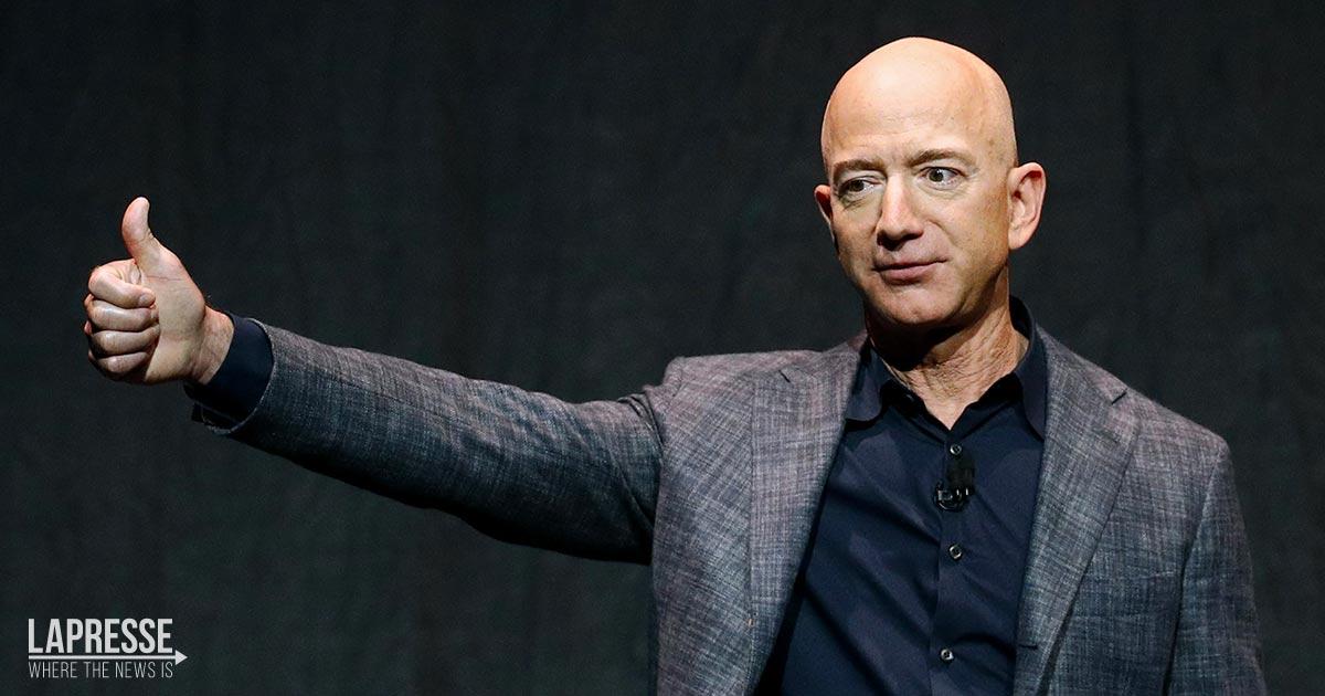 Quali domande si pone Jeff Bezos prima di assumere qualcuno?