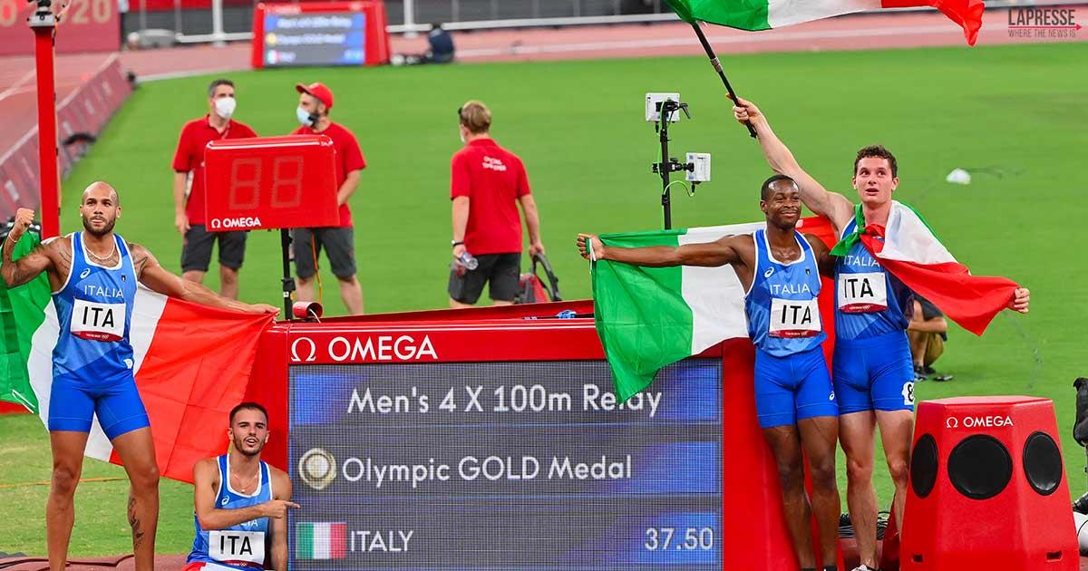 Le Olimpiadi migliori di sempre: tutti i record degli atleti italiani a Tokyo 2020